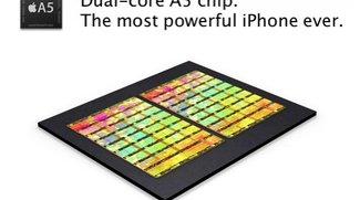 Video: Geschwindigkeitsvergleich iPhone 4S vs iPhone 4