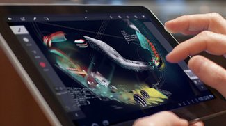 Adobe präsentiert Creative Cloud und sechs neue iPad-Apps