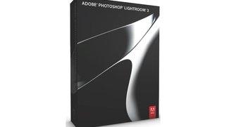Nur heute: Adobe Photoshop Lightroom 3 zum halben Preis