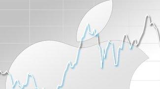 Q1-2012: Analysten erwarten Rekordquartal durch starke iPhone-Verkaufszahlen