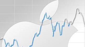 Apple gibt jüngste Quartalszahlen am 25. Oktober bekannt