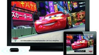 Apple TV 3.0: Wie ein Hobby den Markt aufmischen könnte