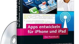 App-Entwicklung für iOS 5: Kostenloses Openbook von Galileo
