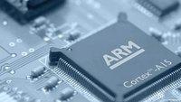 ARM Cortex-A7: Effizienz-Wunder für Smartphones