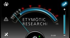 Awareness: App, um Umgebungsgeräusche trotz Ohrstöpsel zu hören.