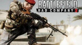 Battlefield: Bad Company 3