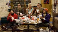 Star Wars zu Besuch bei The Big Bang Theory