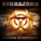 """Biohazard: """"Vengeance is Mine"""" kostenlos legal downloaden, neues Album """"Reborn in Defiance"""" im Januar 2012"""