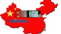Nokia ist überholt: Apple führende Smartphone-Marke in China