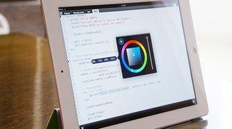 Codify: Touch-Programmierung am iPad
