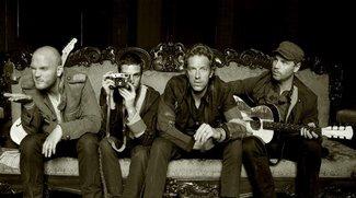 """Coldplays """"Mylo Xyloto"""" - Einmal Balladen und Hymnen, bitte [Albumkritik]"""