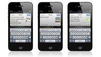 InstaTweet: Twitter-Feature von iOS 5 als App