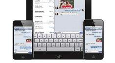 iMessage: Nachrichten werden auch nach Löschung des Geräts zugestellt