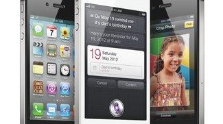 iPhone 4S ohne Vertrag: Preise und Release (Deutschland, Österreich)