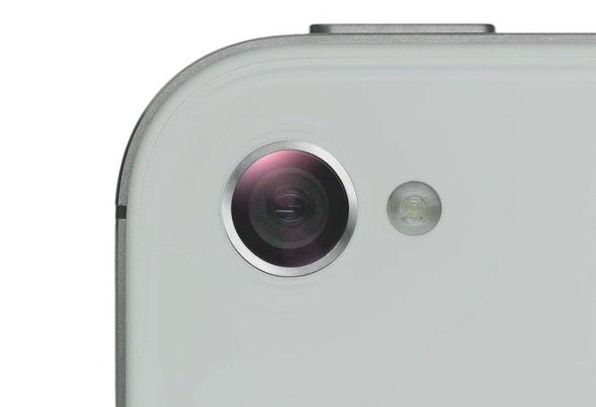 iPhone bald mit austauschbarer Kameralinse?