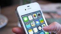 iPhone 4S: iTunes verplappert Gerätenamen