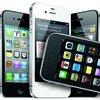 iPhone 4S, iPhone 4 und iPhone 3GS im Vergleich