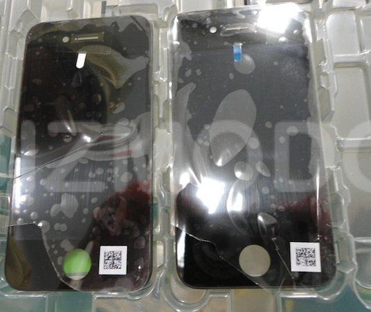 iPhone 4: Neue Variante bei Foxconn Brasilien entdeckt