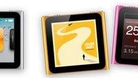 iPod nano Software-Update: Aus alt mach neu!