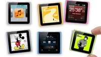 iPods 2011: Software-Update und (noch) kein Rauswurf