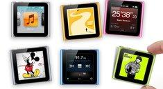 Apple tauscht ersten iPod nano gegen neues 8GB-Modell