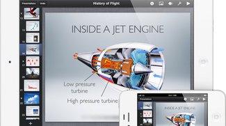 Updates: Numbers, Keynote, Pages für iCloud, iMovie mit Bugfixes