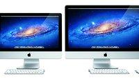Studie: HP und Lenovo stoßen iMac vom All-in-One-Thron