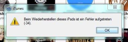 iOS 5 installieren und Probleme beseitigen