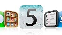 iOS 5: Die Top 10 Neuerungen für iPhone & iPad