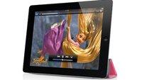 iPad 3: Höhere Auflösung soll neue LED-Technologie voraussetzen