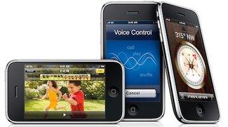 Millionengeschäft: Weiterhin große Nachfrage nach iPhone 3GS