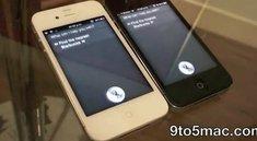 Siri: Installation auf iPhone 4 jetzt auch mit vollem Funktionsumfang möglich