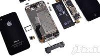 Australien: iPhone 4 entzündet sich im Flugzeug