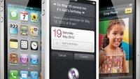 iPhone 4S Verkaufsstart in Österreich - Tarifvergleich *Update*
