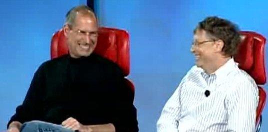 """Steve Jobs: Alle Auftritte bei """"D""""-Konferenzen als Podcast"""