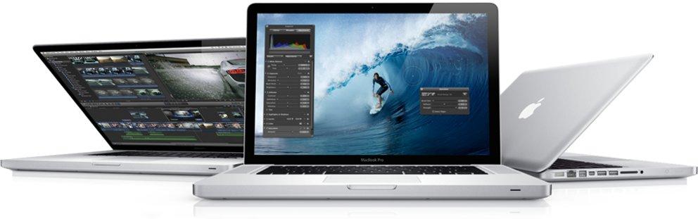 Updates: Schnellere MacBook Pros und neue Smart Cover