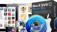 MacX Video Converter Pro gratis, Update für DVD Ripper Pro
