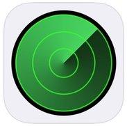 """Mein iPhone suchen & finden (""""Find My iPhone"""")"""