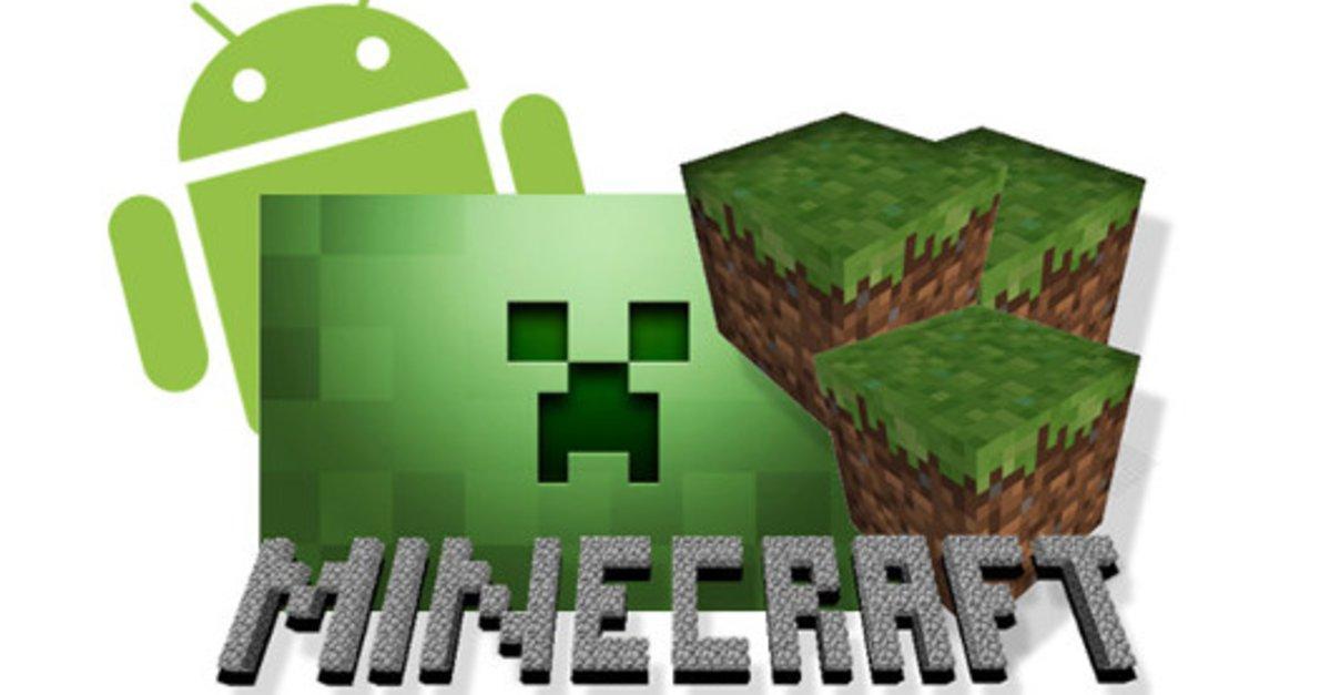Minecraft Für Android PocketEdition Kostenlos Spielen GIGA - Minecraft kostenlos spielen android