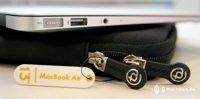Booq Viper hardcase: Schutzhülle für das MacBook Air im Test