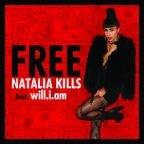 "Natalia Kills Feat. Will.I.Am: ""Free"" kostenlos anschauen [Video]"