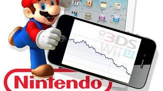 Nintendo unter Druck: iOS zieht immer mehr Spieler an