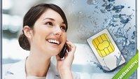 o2 Tarif: 100 Minuten, 100 SMS, Internet-Flat für 9,95 Euro