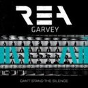 "Rea Garvey - Clip zur Single ""Can't Stand The Silence"" vom gleichnamigen Soloalbum [Video]"