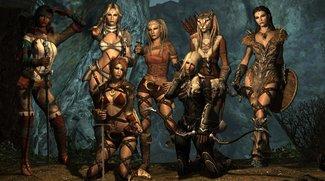The Elder Scrolls V: Skyrim - Inhalte der Collector's Edition bekannt