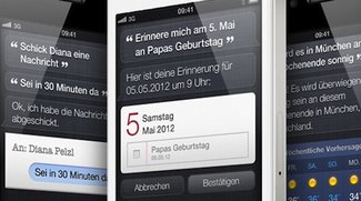 Entwickler gesucht: Offene Stellen deuten auf Siri-API hin