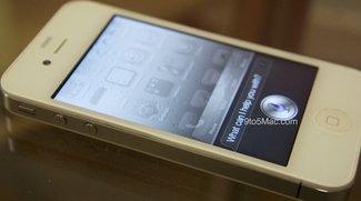 Siri: Installation auf iPhone 4 technisch möglich