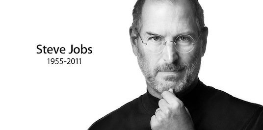 Steve Jobs Artikelbild