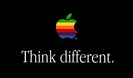 """Wie sich Steve Jobs über """"The Crazy Ones"""" aufregte"""