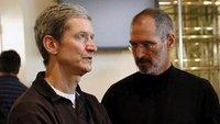 Führungsstile unter der Lupe: Autorin vergleicht Tim Cook und Steve Jobs